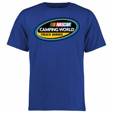 NASCAR Royal Camping World Truck Series T-Shirt