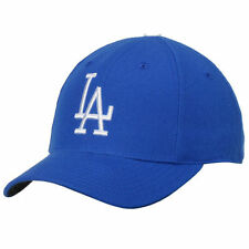 American Needle Los Angeles Dodgers Royal Cooperstown Fitted Hat