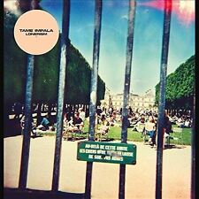 TAME IMPALA 'LONERISM'  2 x  LP VINYL NEW 33RPM 2014 - NEW SEALED ALBUM