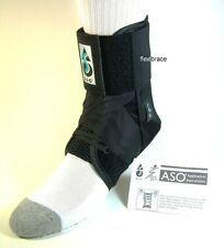 ASO Ankle Brace Support Guard New USA Authorized Distributor Free Shipping