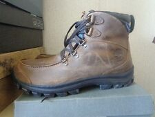 Timberland Men's Boots 9711R Hommes Chillberg - Brown - Size 10, 10.5, 12, 13