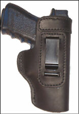 LT Pro Carry Leather Gun Holster For Taurus PT111 140 145 PT738 PT1911 Judge