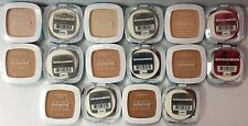 L'Oreal True Match Mineral Gentle Pressed Powder Makeup - Assorted Colors