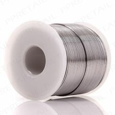 500g REEL OF SOLDERING WIRE Multi Flux Rosin Core Coil Roll 1mm Thick Solder