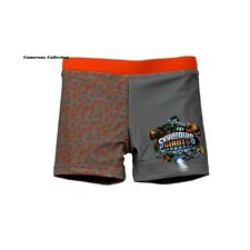 Boys SKYLANDERS Summer / Holiday Swimming Trunks/Shorts  Ages  3 4 5 6 8