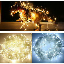 Lots 20/30/50 LED String Fairy Lights Battery Operated Xmas Party Room Decor FT