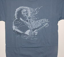 "GRATEFUL DEAD JERRY GARCIA ""BLOWN AWAY"" VINTAGE STYLE T-SHIRT NEW WEIR LESH"