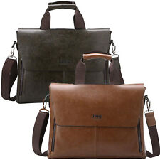 Jeep men messenger Laptop bags men's briefcase tote shoulder travel bag
