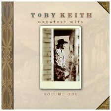 Greatest Hits, Vol. 1 by Toby Keith (CD, Oct-1998, Mercury Nashville)