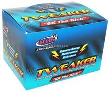 Tweaker Energy Shot GRAPE BERRY POMEGRANATE,PINK LEMONADE Pack of 12 2 oz. SHOTS