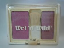 Vintage Wet n Wild Blush Duo Brights 80s You Choose Colors New Old Stock