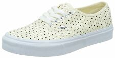 Vans Unisex Authentic Lo Pro Skate Shoe-Clsc White/Black