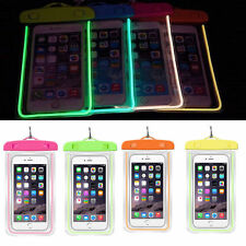 Practical Waterproof Pouch Dry Bag Case Cover For iPhone Cell Phone Touchscreen