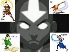 Avatar Edible Party Cake Image Topper Frosting Icing Sheet