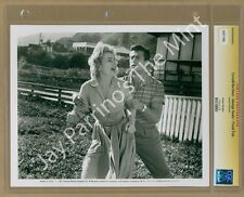 BV437 CGC Photo CORNELL BORCHERS, GEORGE NADER Flood Tide 1957