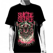 OFFICIAL Suicide Silence - Arrow  T-shirt NEW Licensed Band Merch ALL SIZES