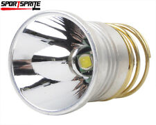 5&3&1 mode 1000LM CREE T6 4.2V Spare LED Bulb Module for ultrafire Solarforce