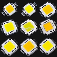 New 10W 20W 30W 50W 100W 900-9000LM High Power LED Lamp SMD Chips light bulb