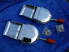Two x Single Engine Control Mteck Morse Teleflex Boat/Yacht/Cruiser/BargeFarming