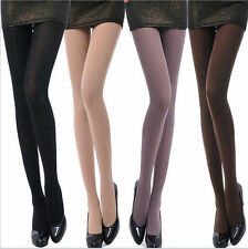 New Fashion Womens Casual High Quality Sexy Stretch Leggings Solid OL Stockings