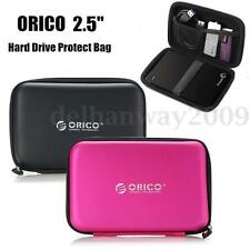 ORICO Portable Bag HDD Case For  2.5'' inch External Hard Disk Drive Protecting