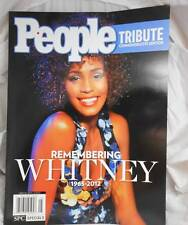 PEOPLE MAGAZINE-REMEMBERING WHITNEY (Houston) Commemorative Ed. (2012) LAST ONE!