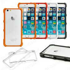 Hybrid Shockproof Hard Bumper Soft Case hard Cover For Apple iPhone 6 6S 4.7""