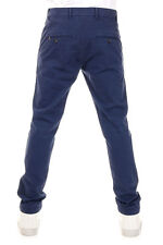L(!)W BRAND New Men  Cotton Stretch ARMAS SATEEN Chino trouser NWT