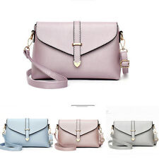 New Fashion Women Envelope Clutch Bag Messenger Shoulder Bag Tote Purse Handbag