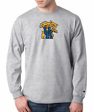 Kentucky Wildcats Champion LONG SLEEVE T-Shirt Tagless T Shirt Adult NEW