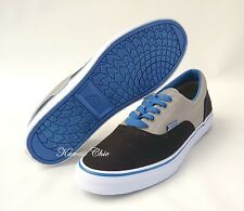 New! Adio Cruiser Canvas Skate Sport Shoes Athlete Sneakers Men's Size 9