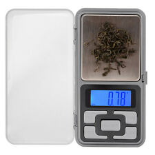 Digital Mini Pocket LCD Display Scale 500g/300g-0.01g OZ Weigh Lab Jewelry Gold