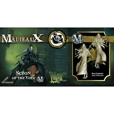 Malifaux The Outcasts BNIB Scion of the Void WYR20529