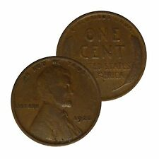 ***1920-P Lincoln Wheat Cent*** G-VG