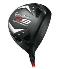 TaylorMade R9 TP Superdeep Driver