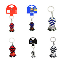 Official Football Club - BOTTLE OPENER KEYRING (Metal) (Gift/Xmas/Birthday)