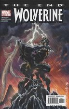 Wolverine The End (2004) #6 FN