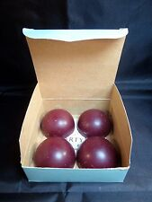 Party Lite Candle Aroma Melts Tealight Votive Ocean Raspberry Mulberry Ivory