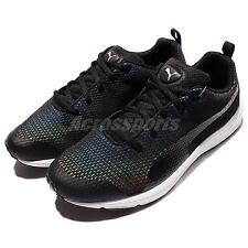 Puma Evader XT V2 PRISM Wns Black White Womens Running Shoes Sneakers 188979-02