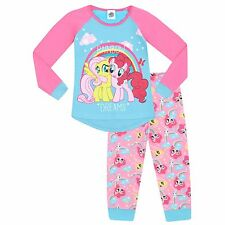 My Little Pony PJs | Girls My Little Pony Pyjamas | My Little Poney Pyjama Set |