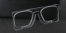 NEW Card Specs Compact Reading Glasses for any emergency pince nez style +2.00