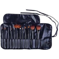 SHANY Professional Cosmetic Brush Set with Pouch 13 pc Cruelty Free