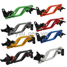 3D Handle Brake Clutch LEVER For BMW K1300 S/R/GT 2009-15 K1600 GT/GTL 2011-15