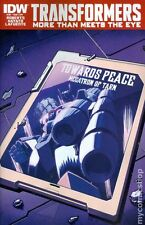 Transformers More than Meets the Eye (2012 IDW) #39SUB FN