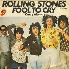 The Rolling Stones - Fool To Cry (7