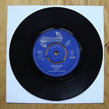 """CREAM Wrapping Paper / Cat's Squirrel REACTION UK 1st Press 7"""" 45 EX"""