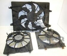 01 02 03 04 05 Pontiac Montana Chevrolet Venture Cooling Fan Assembly 77K OEM