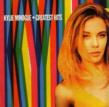 "KYLIE MINOGUE / GREATEST HITS plus bonus CD    ""50 & 1 NON STOP HISTORY"""