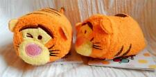 """New Disney Exclusive Stackable Plush 3 1/2"""" Tsum Tsum From Japan Tigger Winking"""