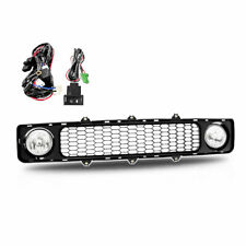 05-10 SCION TC WITH GRILL OE STYLE FOG LIGHT KIT - CLEAR